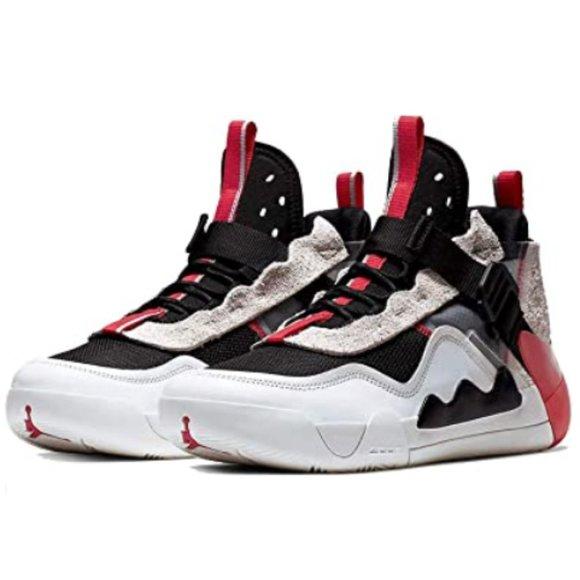 Nike Jordan Men's Defy SP Basketball Shoe, 10.5 US